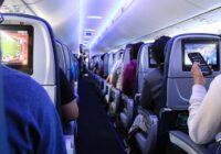 Según la Encuesta Global de Viajeros de ACI, el 48% de los encuestados está dispuesto a viajar en los próximos tres meses
