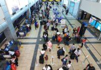 247 mil pasajeros movilizó Tocumen en el primer mes de reapertura