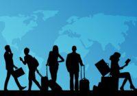 Noticias: Bill Gates pronostica menos viajes de negocio