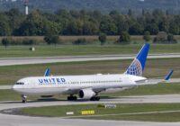 Noticias: United Airlines comenzará la prueba de tests de COVID gratuitas para pasajeros en vuelos de Londres