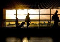 La pandemia arrasó con 21 años de crecimiento del tráfico mundial de pasajeros