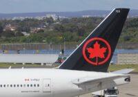 Noticias: Air Canada se acerca a bancarrota y asusta a los hoteleros del Caribe