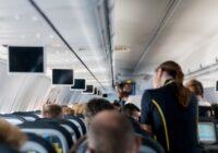 Noticias: Las aerolíneas piden unificar requisitos sanitarios para pasajeros extranjeros