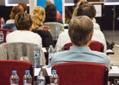 La industria de turismo de reuniones y eventos pide medidas urgentes para reactivar la actividad