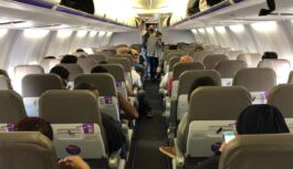 Se frena el movimiento de pasajeros por el regreso de las medidas de cuarentena