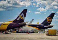 La demanda de carga aérea mejora en noviembre, la capacidad sigue restringida