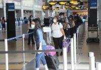 Aeropuerto Internacional de Tocumen movilizó más de 4.5 millones de pasajeros en 2020