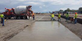 Tocumen espera culminar este mes las obras en el aeropuerto Enrique Malek de Chiriquí