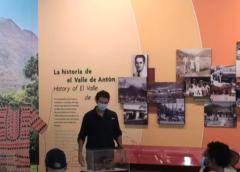 Nuevo Centro de Visitantes en El Valle de Antón: Un impulso para la reactivación económica y promoción turística de la región