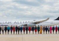 Star Alliance establecerá una oficina administrativa en Singapur este año