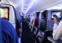 La IATA estima que la recuperación de los vuelos internacionales, a nivel global y de América Latina, será alrededor del año 2024