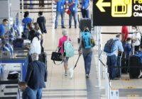 Por nueva cepa de COVID-19 variante de Brasil, Panamá suspende temporalmente el ingreso de viajeros de Suramérica