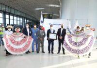 Tocumen recibió la certificación de aeropuerto seguro del Consejo Internacional de Aeropuertos (ACI)