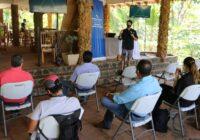 Presentan avances del Plan Maestro de Turismo Sostenible para Santa Catalina y para el Parque Nacional Coiba