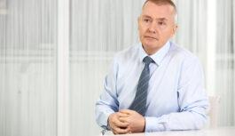 Willie Walsh  toma el timón de la IATA
