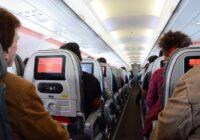 IATA: La demanda total de viajes aéreos, en marzo de 2021, cayó un 67,2% en comparación con marzo de 2019