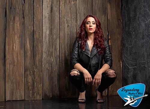 Danielle Nicole Blues Cruise
