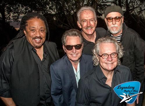 Phantom Blues Band Blues Cruise
