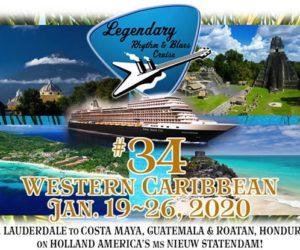 LRBC #34 Western Caribbean Wailist launches April 10 @ 11am CDT!