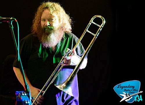 Randy Oxford Blues Cruise