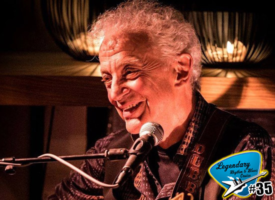 Doug MacLeod Blues Cruise