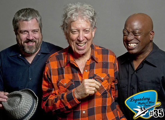 Elvin Bishop Blues Cruise
