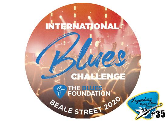 IBC blues foundation Blues Cruise