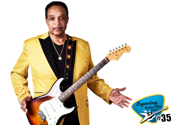 Johnny Rawls Blues Cruise