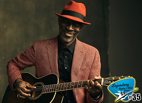 Keb Mo Blues Cruise