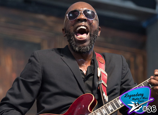 Mr. Sipp Blues Cruise