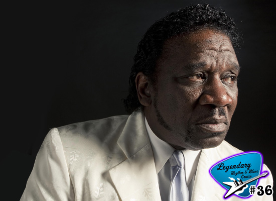 Mud Morganfield Blues Cruise