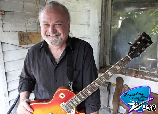 Tinsley Ellis Blues Cruise