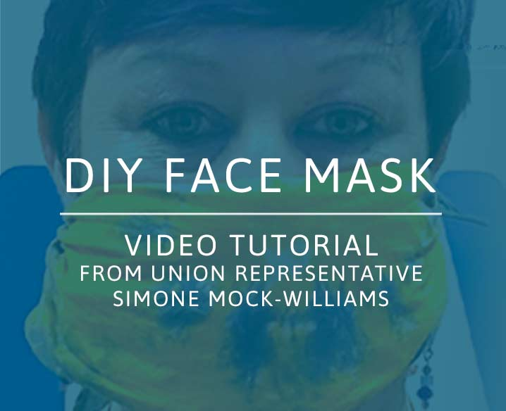 DIY Face Mask at home