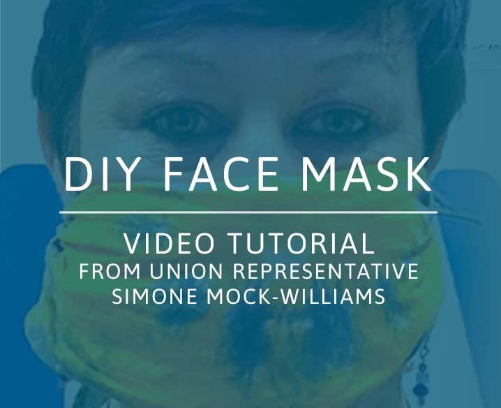 DIY Face Mask at home