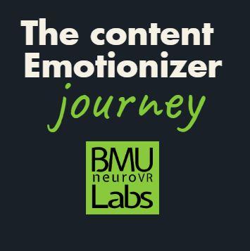 BMU-emotionizer
