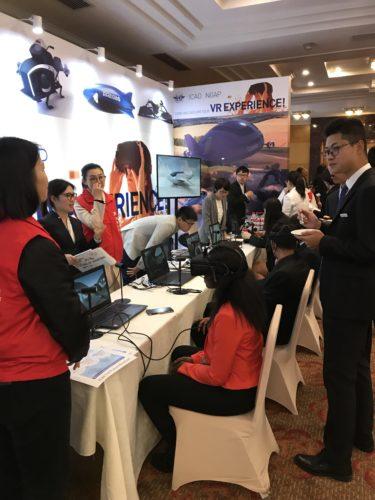 BMU - CHINA VR ICAO