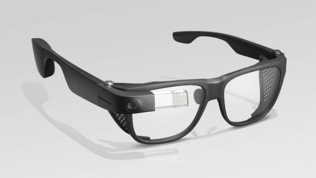 BMU - Google Glass EE2
