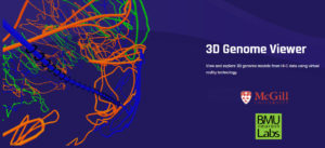 BMU Genomic 3D tool