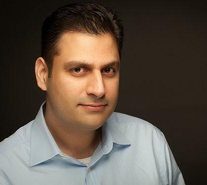 Athar A. Khan