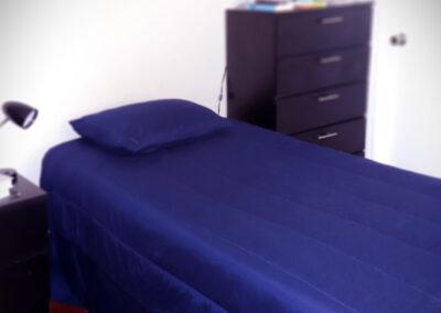 Resident Interior-Bedroom 2