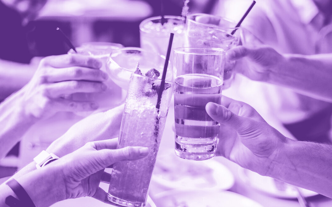 Can Recovering Alcoholics Ever Drink Again? Abstinence vs. Moderation in Long Term Recovery