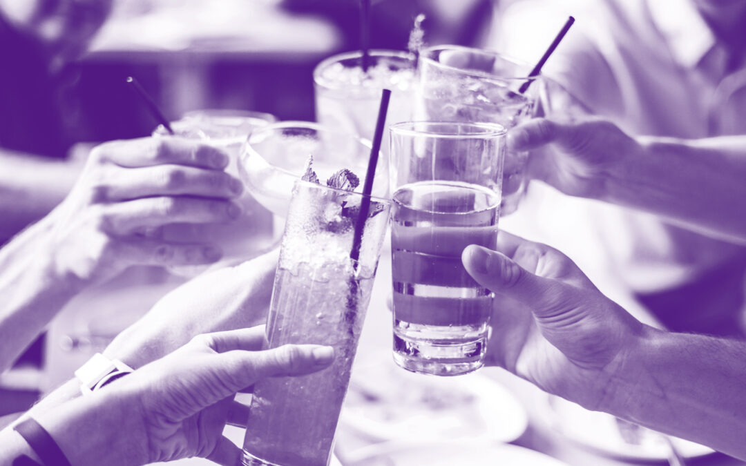 The Disease Model of Alcoholism