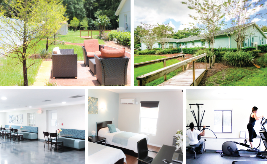 PRESS RELEASE: New Medical Detox and Addiction Residential Treatment Opens in the Tampa Bay Area