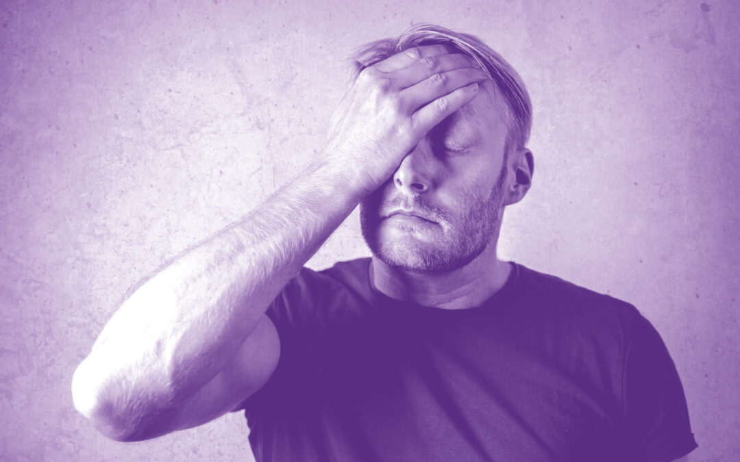 Coping with the Fear of Substance Withdrawal