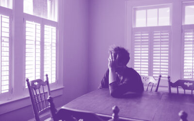 Isolation – The Impact on Addiction and Mental Health