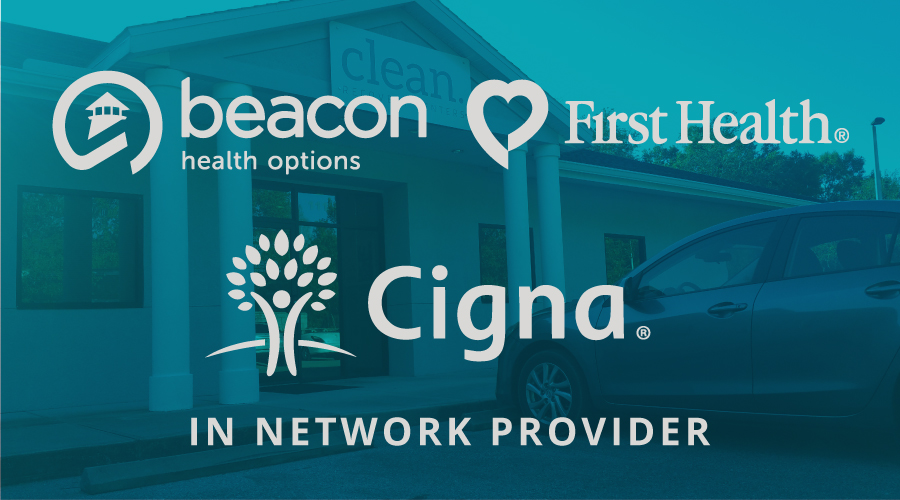 PRESS RELEASE: Clean Recovery Centers is now In-Network With Cigna, Beacon and First Health