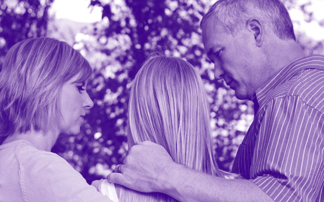 Addiction: How Loved Ones (Unintentionally) Make it Worse