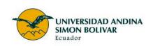 Universidad Andina Simón Bolivar