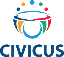CIVICUS logo