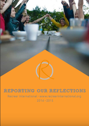 Reporting_our_Reflections_by_Recrear_issuu